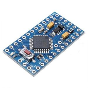 Arduino mini pro  5v 16 Mhz ATMEGA328