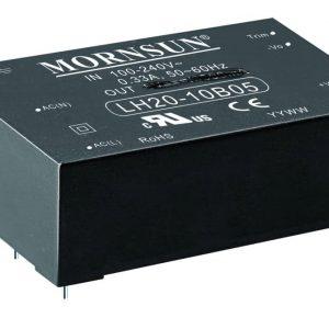 LH20-10B12 AC-DC MORNSUN AC-DC Module 220V-12V Power Module DIP