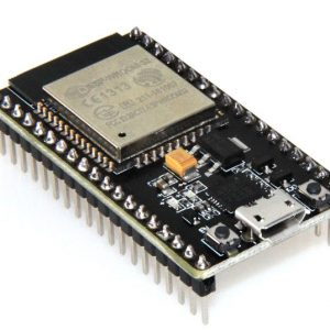 ESP32 Development Board WiFi Bluetooth Ultra-Low Power Consumption Dual Cores ESP32 Board