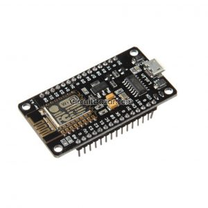 LoLin NodeMCU V3 ESP8266 Based WIFI IoT Development Board