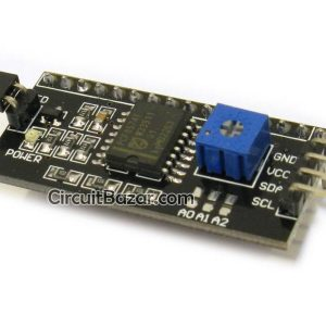 PCF8574 I2C Module LCD-1602 Adapter Plate LCD Adapter Converter Module