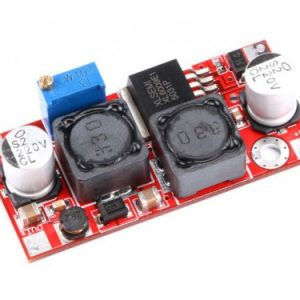 Auto Buck Boost DC-DC Adjustable Step Up Down Converter XL6009 Power Supply Module 20W 5-32V to 1.2-35V good