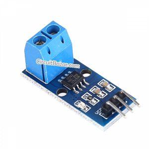 Hall Current Sensor Module ACS712 module 5A 20A 30A