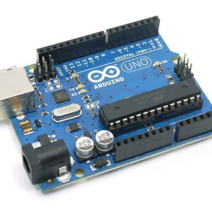 Arduino UNO R3 Board ATmega328P with USB Cable