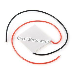 TEC1-12705 Thermoelectric Peltier Cooler