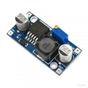 LM2596 Voltage regulator DC-DC step-down Power Supply module adjustable DC DC step down Voltage Regulator