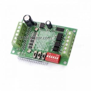 TB6560 3A STEPPER Motor DRIVER board CNC Single axis Controller Module in Pakistan