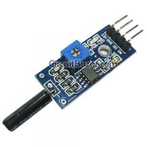 Vibration Sensor Module Vibration Switch Alarm Module for arduino Diy Kit in Pakistan