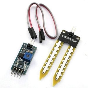 Soil Humidity Detection Module Soil Moisture Detection for Arduino