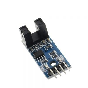 Arduino RPM Sensor Rotational Speed Measuring Sensor