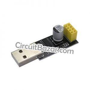 USB To ESP8266 Serial Adapter Widreless WIFI Develoment Board Transfer Module