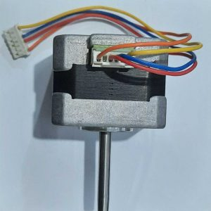 Nema17 17HD0013 Stepper Motor for 3D Printer, CNC, Robots, Arduino in Pakistan