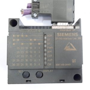 Siemens Profibus DP/AS-interface Link 20E PLC in Pakistan