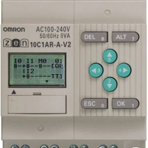 Omron LOGO PLC in Pakistan