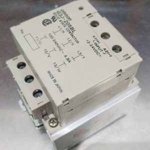 3 Phase SSR Solid State Contactor 48A