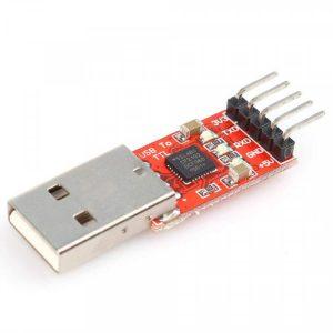 USB To UART TTL SERIAL CP2102 Module