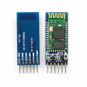 HC 05 Bluetooth Module for Arduino