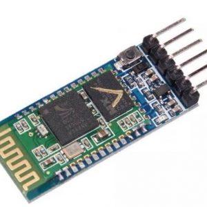 HC 05 Bluetooth Module for Arduino